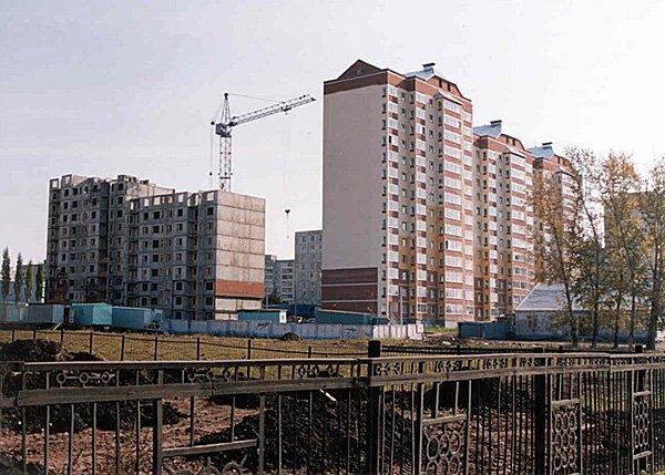 Органы официальной статистики Перми опубликовали анализ рынка жилищного строительства за первое полугодие нынешнего